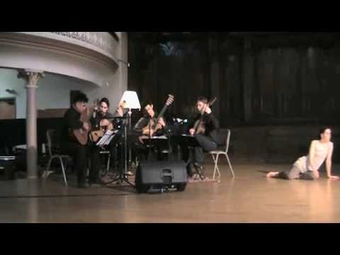John Oliver - Prismophony, IV - Yellow