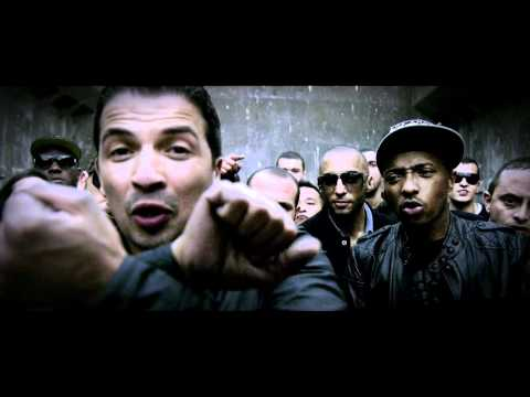 Sniper - J'te parle feat. Soprano (Clip Officiel)