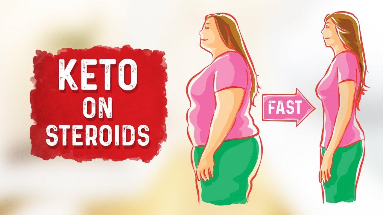 keto diet and prednisone