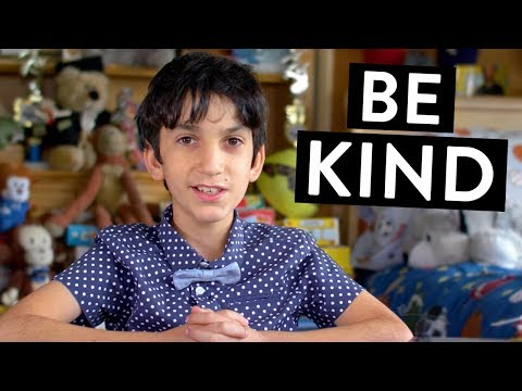 How to Have Empathy, As Told By an 11YearOld  Free Advice
