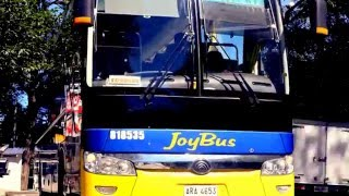 Joybus (Teaser)
