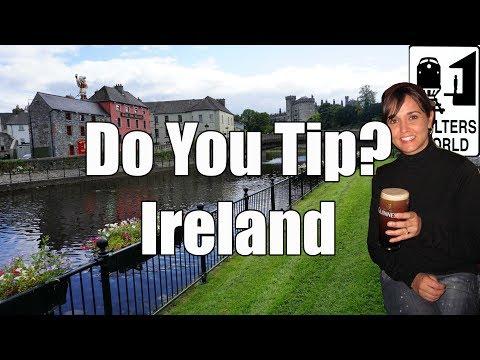 Tipping in Ireland - Visit Ireland