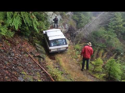 North West Challenge 2019 Rover-Landers Of BC