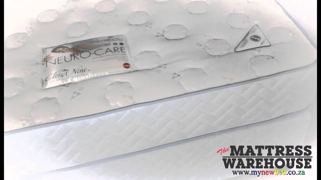 Cloud Nine Mattresses Review