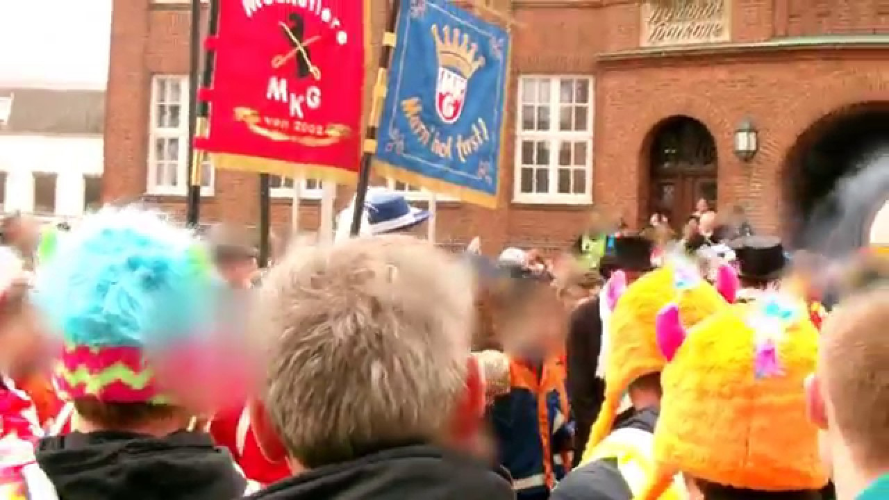 marne karneval