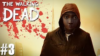 #3 - The Walking Dead: Season 2 - Episode 3 - Mission Impossible: Clementine
