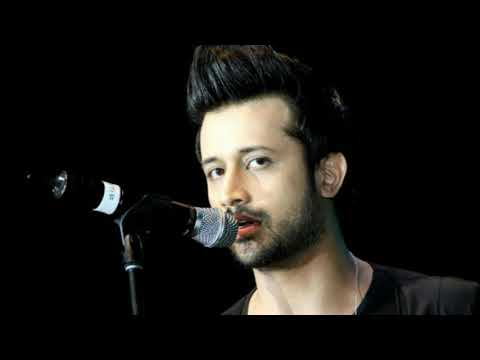 Ab to aadat si hai mujhko sad song ringtone || Atif aslam || Sad ringtones