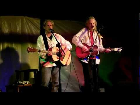 The Mennonite Song (with intro) by Sam Baker, with Gurf Morlix