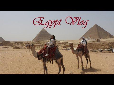 Egypt vlog 2017