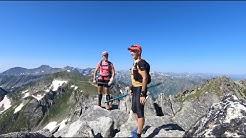 Le Roc Blanc, le sommet des Pyrénées préféré de Zinzin Reporter !
