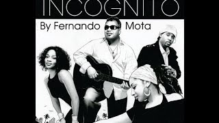 The Best of Acid Jazz  Incognito || Dj Fernando Mota ©
