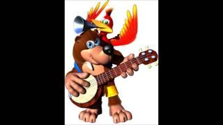 Grunty Falls - Banjo-Kazooie Music