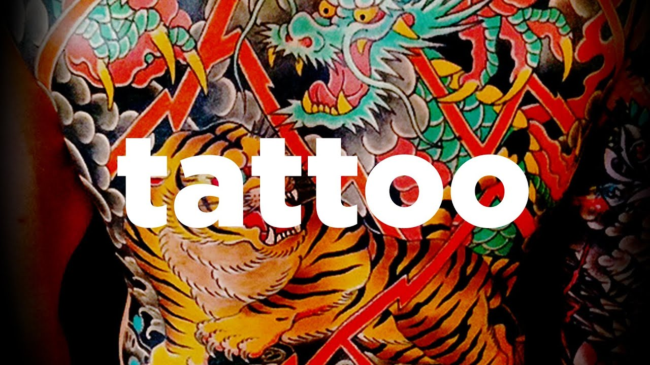 Tattoos Pop Portraits Japanese Traditional American Eclectic