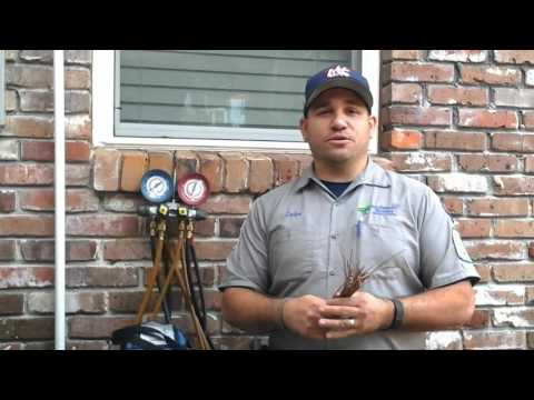 HVAC TIP FROM CARIBBEAN BREEZE