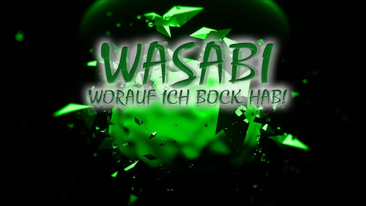 wasabi bbm ist die gang audio youtube. Black Bedroom Furniture Sets. Home Design Ideas