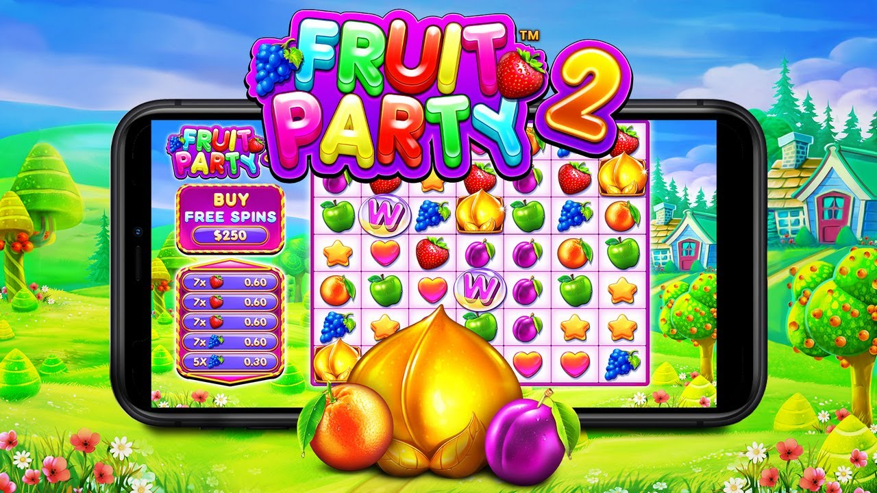 Fruity Party 2