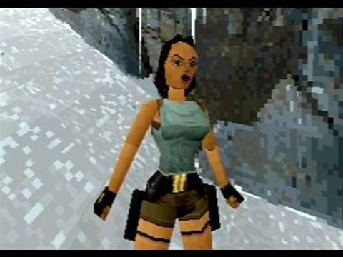 Ps1 Tomb Raider Скачать Торрент