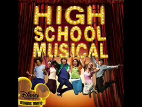 High School Musical What I've Been Looking For (HQ)