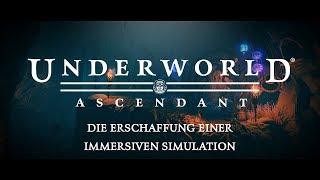 Underworld Ascendant |Entwickler-Tagebuch 2 |PC |Deutsch