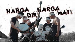 INFACT - HARGA DIRI HARGA MATI (Official Music Video)