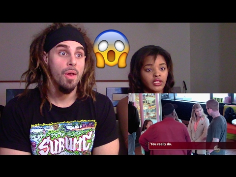 Mother Fat Shames Daughter - What Would You Do - WWYD - REACTION