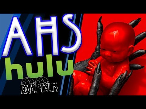 American Horror Story Moving Exclusively To HULU