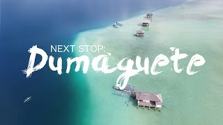 Dumaguete: Next Stop | Where to go to Dumaguete? (Negros Island, Philippines)