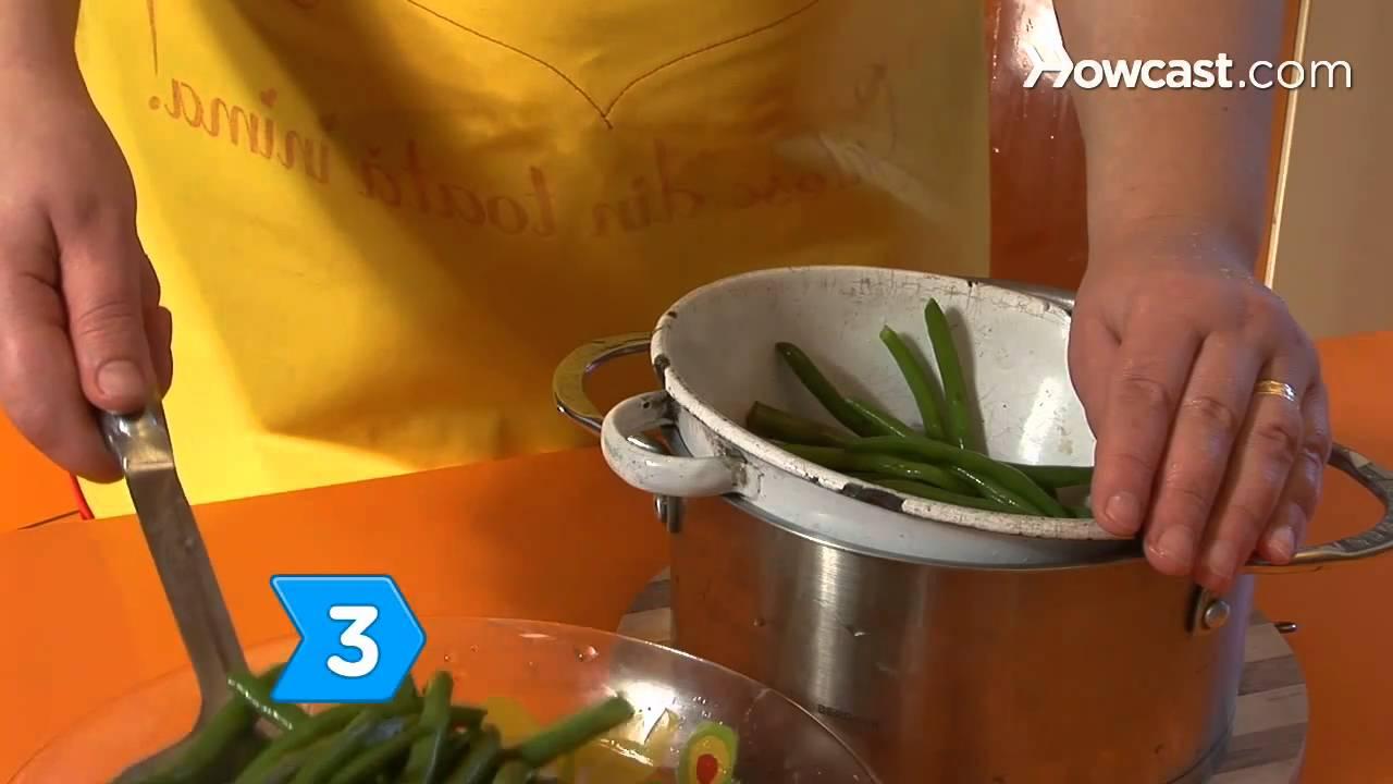 how to cook fresh fava beana