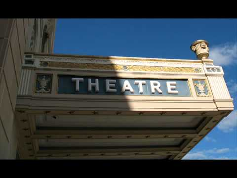 The History of the Hershey Theatre