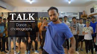 Talk   Dj Khalid   Dance choreography   Amar   preetjot Singh   Golden Steppers   Ranchi, Jharkhand