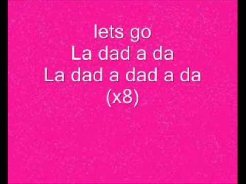 LMFAO  shots with lyrics