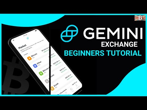 Gemini Exchange Review \u0026 Tutorial 2021: Beginner Friendly Crypto Exchange