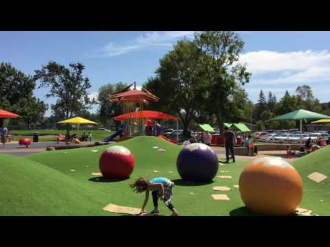 Heather Farms Park, Walnut Creek, CA