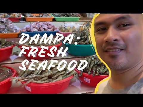 Dampa Seaside Macapagal | Experience & Review