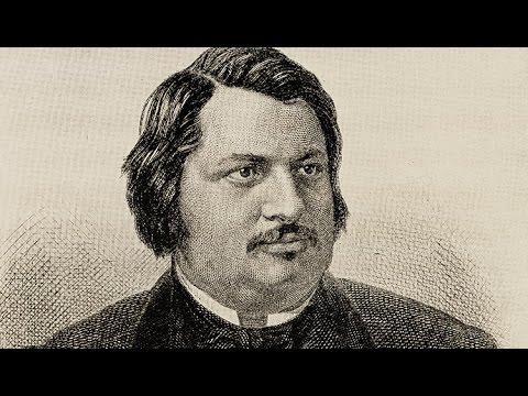 Honoré de Balzac El gigante