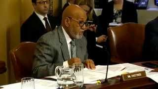 Alcee Hastings calls Texas a