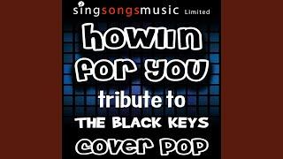 Скачать Howlin For You Instrumental