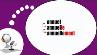 Французского видео урок = Наречия заканчивая = ЭЛЛЕМЕНТ =
