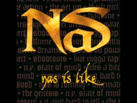 Nas - Nas Is Like (Trillmatic Mashup) mp3 download