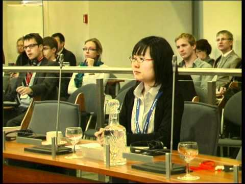 Vilnius VIDEO. Vilniuje ES sostinių vadovai diskutavo apie klimato kaitą