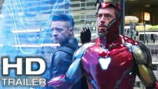3 NEW AVENGERS ENDGAME TV SPOTS (TONS OF NEW FOOTAGE) BREAKDOWN