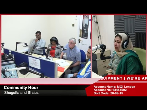 Ramadan FM Live Stream