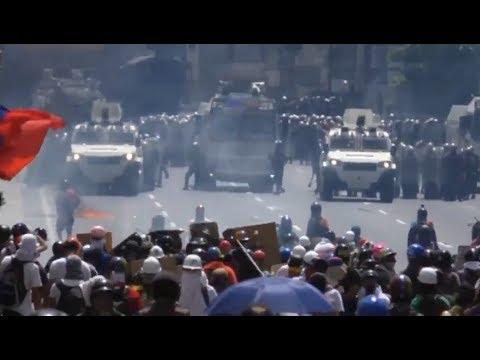 Venezuela 24 de mayo | Así fue la Gran Movilización contra La Asamblea Constituyente de Maduro