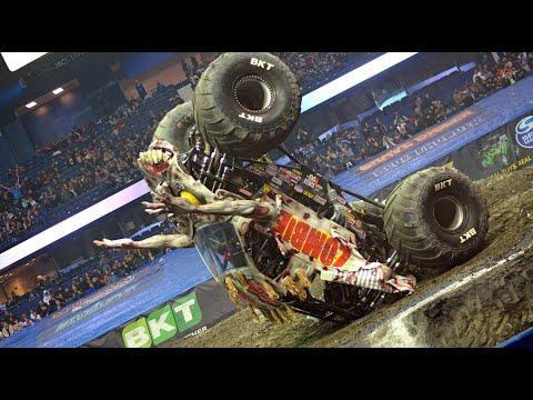 Rosemont, IL Highlights | Monster Jam 2020