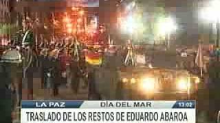 TRASLADO DE RESTOS DE EDUARDO ABAROA@REDPATLPZ