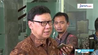 Kasus 54 Petugas KPPS Meninggal Jadi Bahan Evaluasi KPU