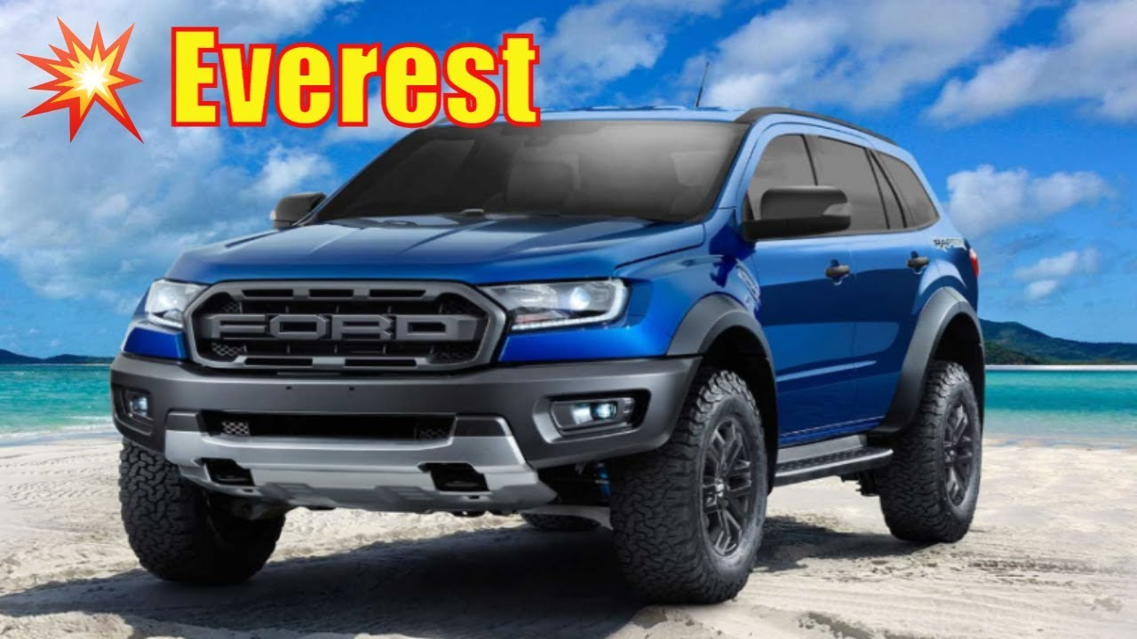 2020 Ford Everest Titanium 2020 Ford Everest 2 0 2020 Ford Everest Philippines Buy New Cars Youtube