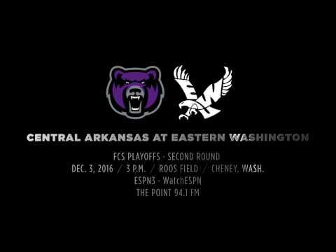 Football: One Day Until Eastern Washington
