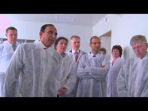 Московский лабораторный комплекс по контролю качества лекарственных средств