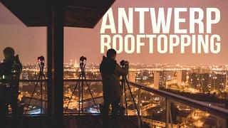 Video Antwerpen Linkeroever aka LEFTBANK [#ROOFTOPPING] download MP3, 3GP, MP4, WEBM, AVI, FLV Oktober 2017